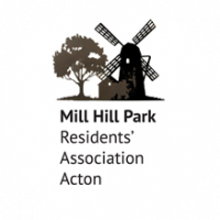 Mill Hill Park Residents' Association avatar image