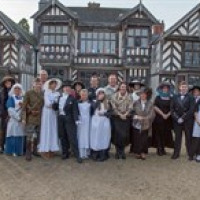 The Friends of Wythenshawe Hall avatar image