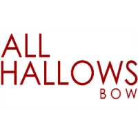 All Hallows Bow avatar image