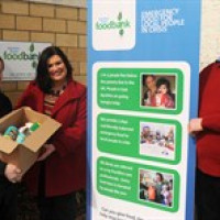 Ayrshire East Foodbank avatar image