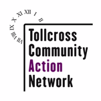 Tollcross Community Action Network avatar image