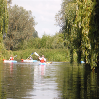 Essex Slalom and Kayaking  avatar image