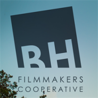 Blake House Filmmakers Co-operative avatar image