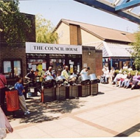 FRINTON AND WALTON TOWN COUNCIL avatar image