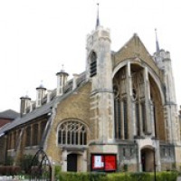 St Peter's Church. Ealing avatar image