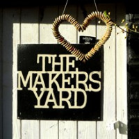 THE MAKERS YARD avatar image