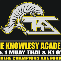 The Knowlesy Academy avatar image