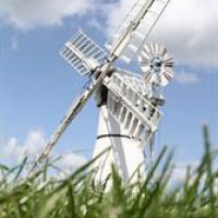 Thurne Mill avatar image