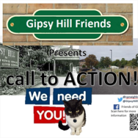 Friends of Gipsy Hill avatar image