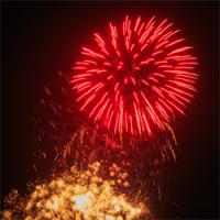 Fireworks for Arbroath avatar image