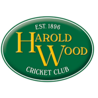 Harold Wood Cricket Club avatar image