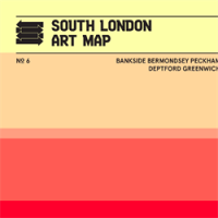 SouthLondon Art Map avatar image