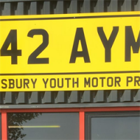 Aylesbury Youth Motor Project avatar image