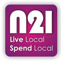 N21 Live Local Spend Local avatar image