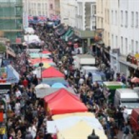 Portobello and Golborne Road market avatar image