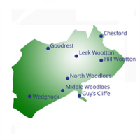 Leek Wootton & Guy's Cliffe Parish Council avatar image