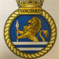 Worthing Sea Cadets Vanguard avatar image