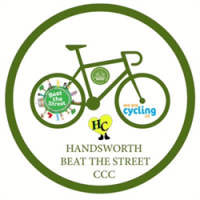 Handsworth Community Cycling Club avatar image