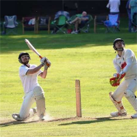 Whitchurch (Hants) Cricket Club avatar image