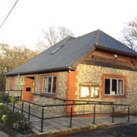 Ashurst Village Hall avatar image