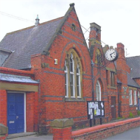 Haxby Village Hall avatar image