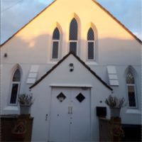 Mid Sussex Islamic Centre & Masjid avatar image