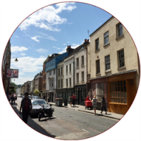 BermondseyStreet.London avatar image
