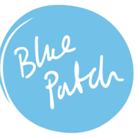 Blue Patch avatar image