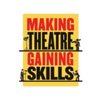 Making Theatre Gaining Skills avatar image