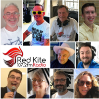 Red Kite Radio and Media Limited avatar image