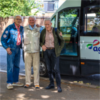 Age UK Hammersmith and Fulham avatar image