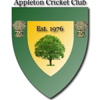 Appleton Cricket Club avatar image