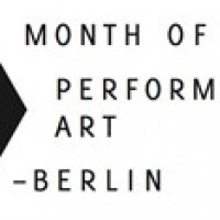 Month of Performance Art–Berlin avatar image