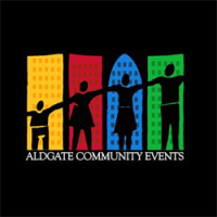 Aldgate Community Events avatar image