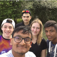 Crawley Open Duke of Edinburgh Centre avatar image