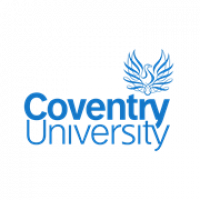 Coventry University avatar image