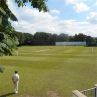 Kirkstall Educational Cricket Club avatar image