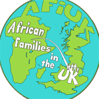 African Families in UK (AFiUK) CIC avatar image