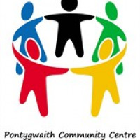 Pontygwaith Community Centre avatar image