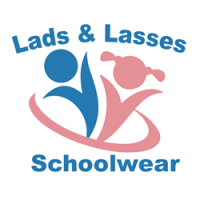 Lads and Lasses schoolwear avatar image