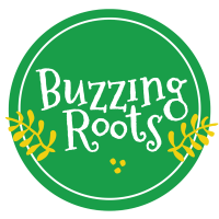 Buzzing Roots avatar image