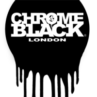 Chrome & Black avatar image