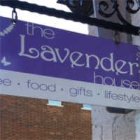 The Lavender House Cafe avatar image