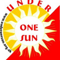 Under One Sun avatar image