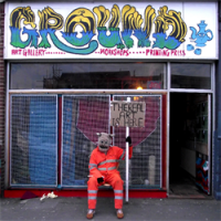 Ground avatar image