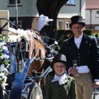 Greg Hunt: The Keeper's Carriage avatar image