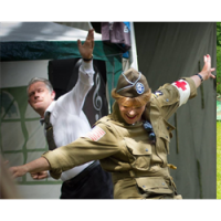 Ironbridge Gorge WW2 Weekend avatar image