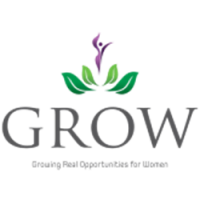 Growing Real Opportunities for Women (GROW) Cymru avatar image