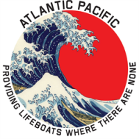Atlantic Pacific International Rescue avatar image