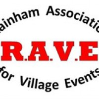 Rainham Association for Village Events avatar image